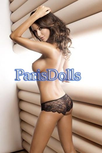 incall escort Paris Kim