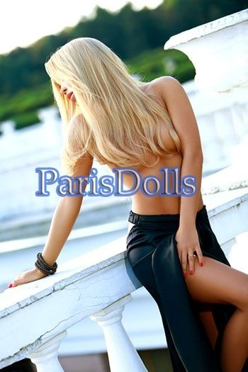 France escorts agency Karina