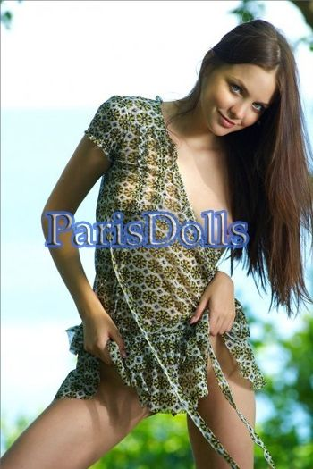 independent escort girl Paris Marelia