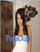 VIP escorts in Paris Helena