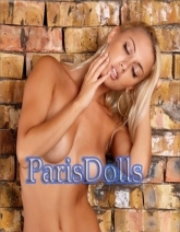 Russian escorts in Paris Madlen