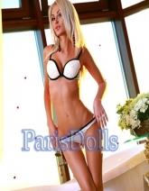 High class France escorts Alla