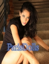 incall escort Paris Roxy