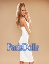independent escort girl Paris Lola
