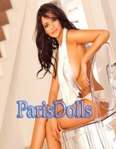 VIP escorts in Paris Anna