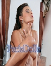 independent escort girl Paris Jasmin