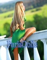 High class France escorts Karina