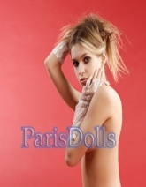 VIP escorts in Paris Silvia