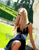 Russian escorts in Paris Karina