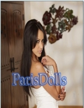 outcall Paris escort Helena