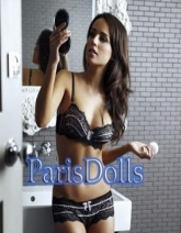 incall escort Paris Edita
