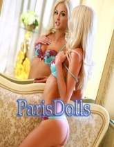 independent escort girl Paris Alla