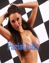 elite escort service Paris Vita