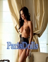 elite escort service Paris Emma