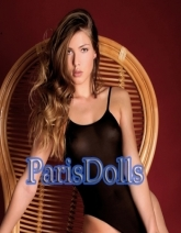 elite escort service Paris Claudia